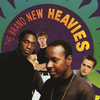 Cover of the track The Brand New Heavies