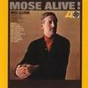 Couverture de l'album Mose Alive! (Live)