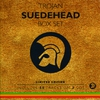 Cover of the album Trojan Suedehead Box Set