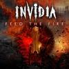 Couverture de l'album Feed the Fire - Single