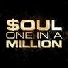 Couverture de l'album Soul - One In a Million