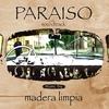 Couverture de l'album Paraíso (Original Motion Picture Soundtrack)