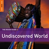 Cover of the album The Rough Guide to Undiscovered World