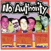 Cover of the album No Authority