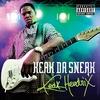 Couverture de l'album Keak Hendrix