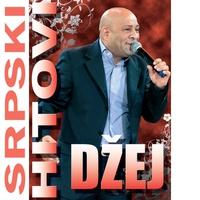 Couverture du titre Srpski Hitovi