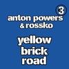 Cover of the album Yellow Brick Road