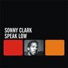 Couverture de l'album Speak Low