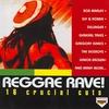 Couverture de l'album Reggae Rave! - 16 Crucial Cuts