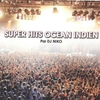 Cover of the album Océan indien (Super Hits Mixed by DJ Niko)