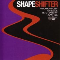 Couverture du titre Shapeshifter