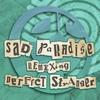 Couverture de l'album Sad Paradise Remixing Perfect Stranger - Single