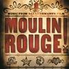 Couverture de l'album Music From Baz Luhrmann's Film Moulin Rouge (Original Motion Picture Soundtrack)