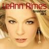 Couverture de l'album LeAnn Rimes: Greatest Hits