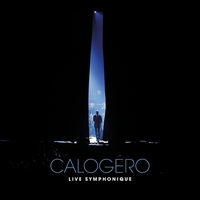 Cover of the track Live symphonique (En concert)