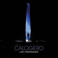 Couverture du titre Live symphonique (En concert)
