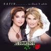 Couverture de l'album Satin... In Black & White