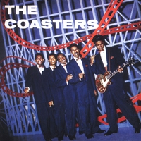 Cover of the track The Coasters