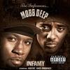 Couverture de l'album Infamy