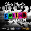 Cover of the album Mi Friend Dem - Single