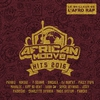 Cover of the album Africanmoove Hits 2016