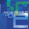Couverture de l'album Remixes 81-04