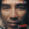 Cover of the album The Ultimate Collection: Smokey Robinson