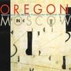 Couverture de l'album Oregon in Moscow