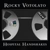 Cover of the album Hospital Handshakes