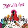 Couverture de l'album Fight Like Apes