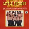 Couverture de l'album Little Anthony & The Imperials: Greatest Hits