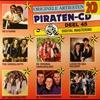 Couverture de l'album Originele piratenhits, Deel 45