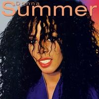 Couverture du titre Donna Summer