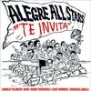 Cover of the album Te Invita