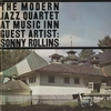Cover of the album Live At Music Inn With Sonny Rollins