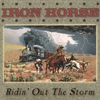 Cover of the album Ridin' Out The Storm