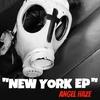 Couverture de l'album New York EP