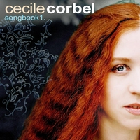 Couverture du titre Songbook.1