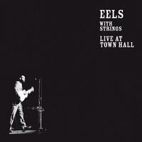 Couverture du titre With Strings - Live At Town Hall (Bonus Track Version)