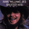 Cover of the album Hank Williams, Jr.'s Greatest Hits, Vol. 1
