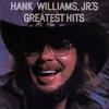 Couverture de l'album Hank Williams, Jr.'s Greatest Hits, Vol. 1