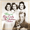 Couverture de l'album A Merry Christmas with Bing Crosby & The Andrews Sisters (Remastered)