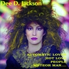 Cover of the album Dee D. Jackson