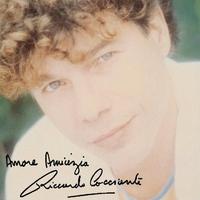 Cover of the track Amore amicizia