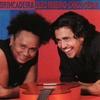 Cover of the album Brincadeira