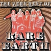 Cover of the album The Very Best of Rare Earth