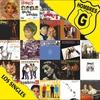 Couverture de l'album Los Singles 1985-2005