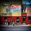 Couverture de l'album Cheap Hotel