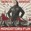 Couverture de l'album Mandatory Fun