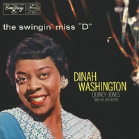 """Cover of the track The Swingin' Miss """"D"""""""